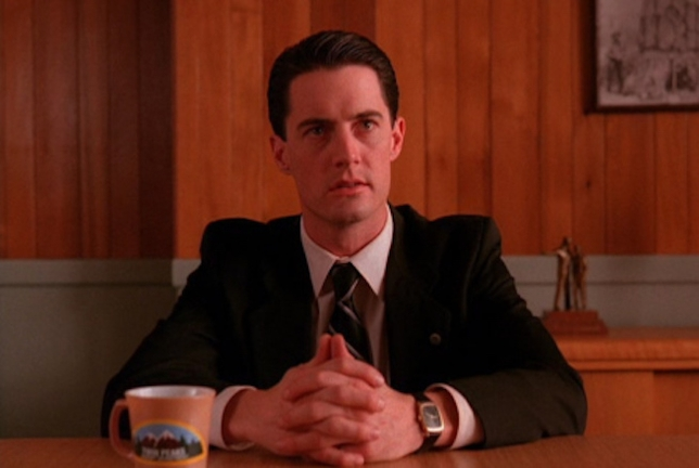 """Twin Peaks"" Comes to North London + More Events for Actors to Check Out"