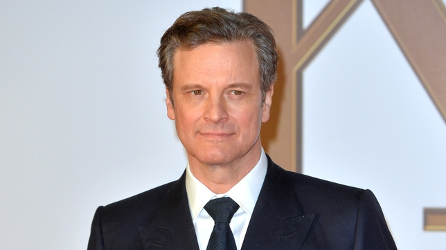 Consummate Brit Firth Now Dual Citizen + More U.K. Industry News