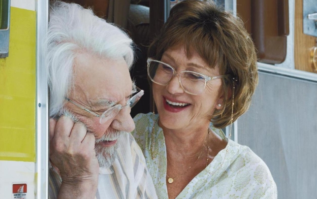 WATCH: Take a Ride on the Whimsical Trailer for 'The Leisure Seeker'