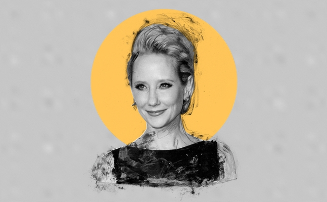 Anne Heche Talks NBC's 'The Brave' + Why Power is in Details