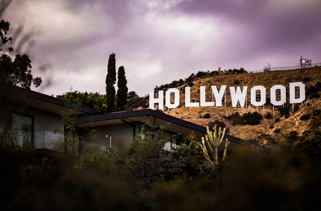 4 Steps to Being Your Own Hollywood Agent