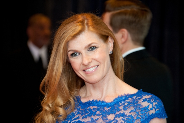 Connie Britton Reunites With Ryan Murphy + More Projects and Casting News