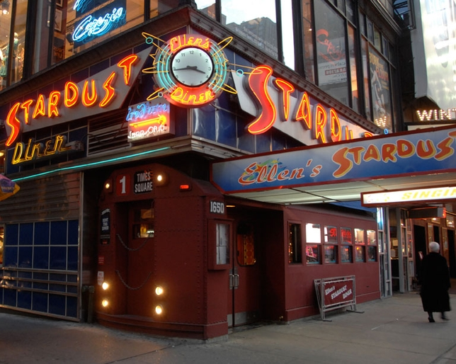 Fired Stardust Diner Employees Will Get Their Jobs Back + Avoid Trial