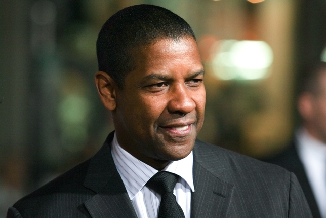 Denzel Washington-Starring 'Iceman Cometh' on Broadway Is Casting—Apply Here