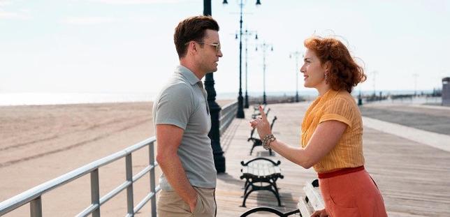 WATCH: Star-Studded Cast Leads Woody Allen's Throwback 'Wonder Wheel' Trailer