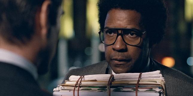 Denzel Washington Plays Titular Attorney in 'Roman J. Israel, Esq.' Trailer