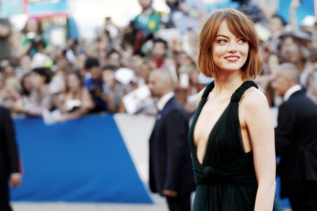 Now Casting: Netflix's 'Ronald' Starring Emma Stone Needs 1940s Gala Guests + More