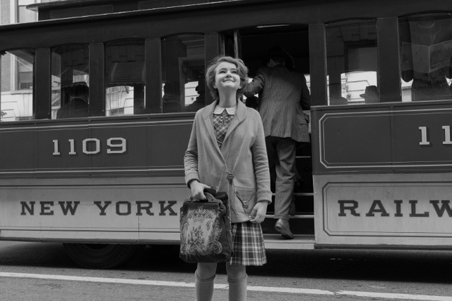 'Wonderstruck' Interpreter Says You Shouldn't Be Intimidated by ASL