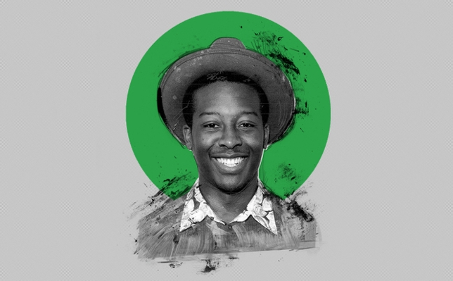 Brandon Micheal Hall Talks Audition Prep + ABC's 'The Mayor'