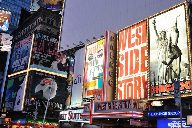 NYC Now Casting: Be a Jet or a Shark in 'West Side Story' + More