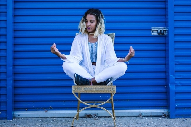 Meditation Can Change Your Audition Experience...and Your Life