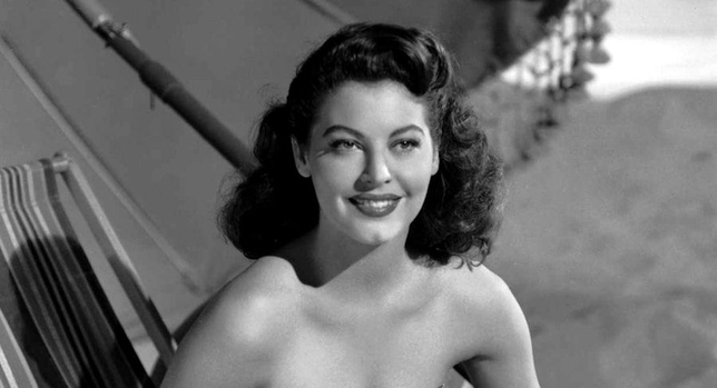 London Casting: Play Screen Star Ava Gardner on Stage