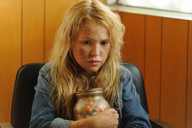Talitha Bateman Is One of Her Generation's Breakout Leading Ladies