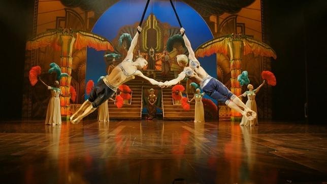 U.K. Casting: New Production 'Block' Needs Dancers + Acrobats