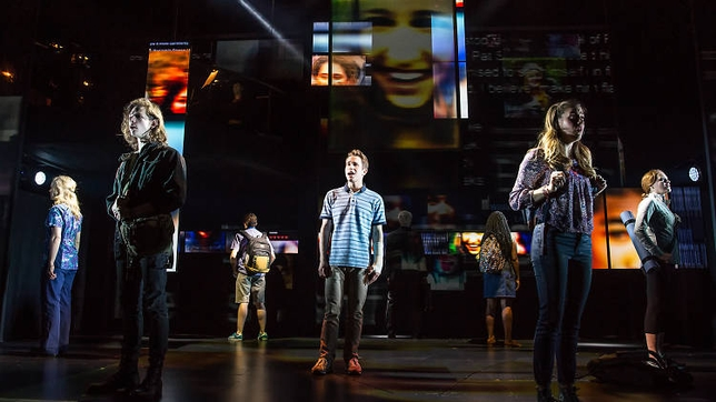 'Dear Evan Hansen' Will Hold Auditions for Broadway Replacements