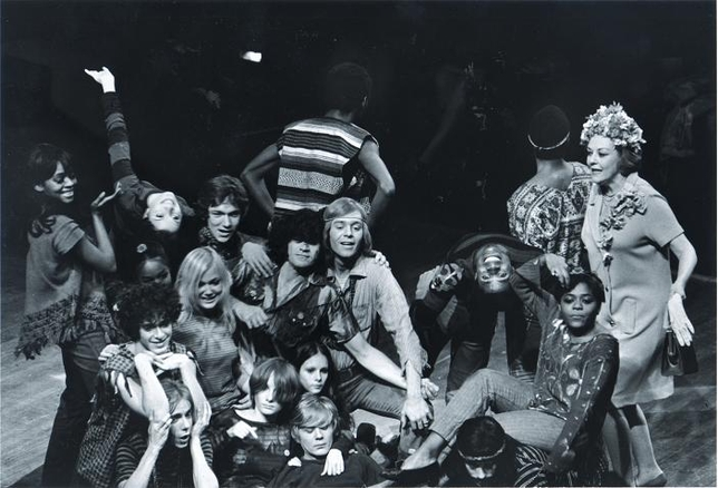 The Public Celebrates 50 Years of 'Hair' + More NYC Events 10/20–26