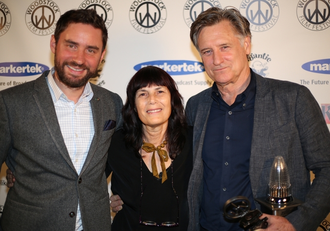 18th Woodstock Film Festival Celebrates Bill Pullman, 'Infinity Baby'