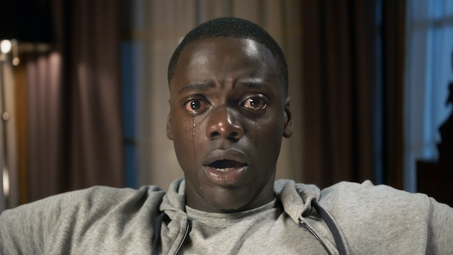 'Get Out' Leads 2017 Gotham Award Noms—Is an Oscar Next?