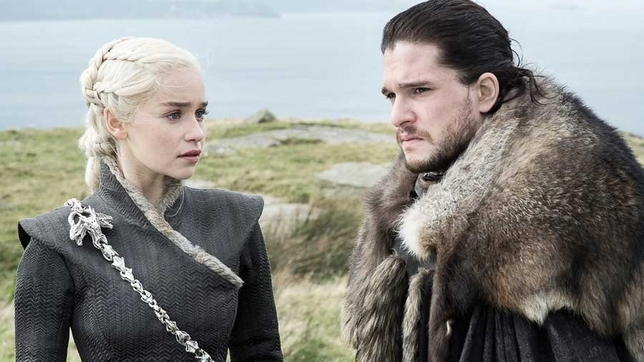 No 'Game of Thrones' Scripts for Season 8 + More Industry News