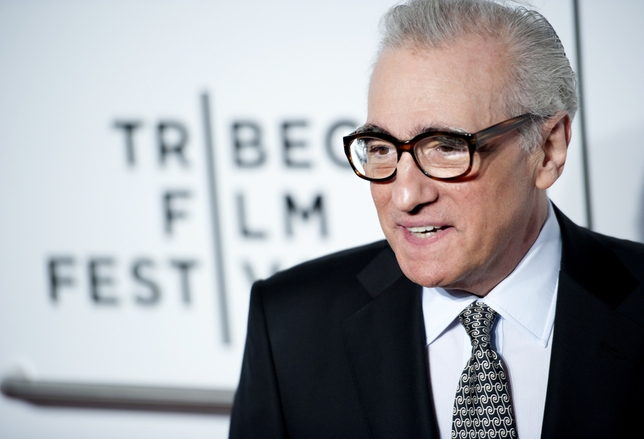 Martin Scorsese Filming in NYC + Other Projects Looking for Talent