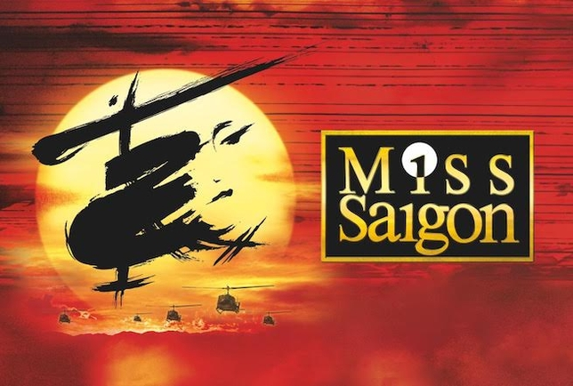 London Casting: 'Miss Saigon' Needs Actors + Singers for 1-Year Contract