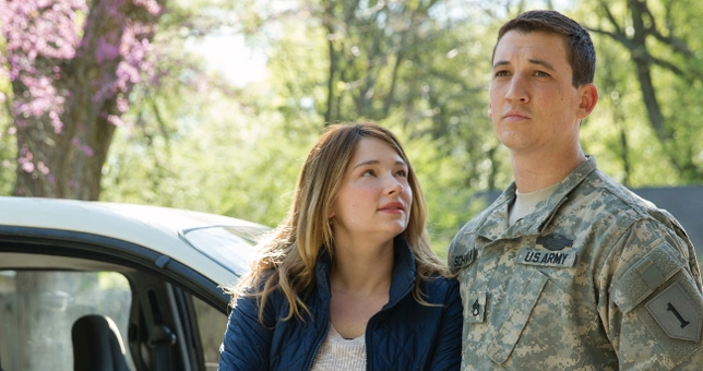 'Thank You for Your Service' Editor on Why Less Is More on Camera