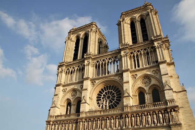 Now Casting: 'The Hunchback of Notre Dame' New York Regional Premiere Seeks Major Roles + More