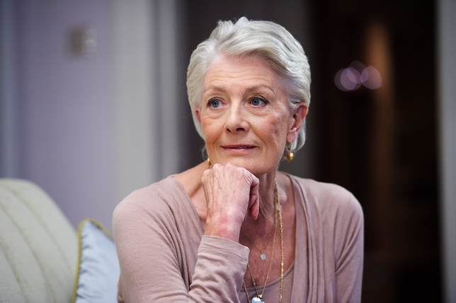 Screen Vanessa Redgrave's Directorial Debut + More London Events