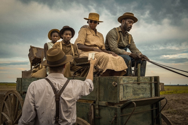 WATCH: Full-Length Trailer for Dee Rees' Southern Epic 'Mudbound'
