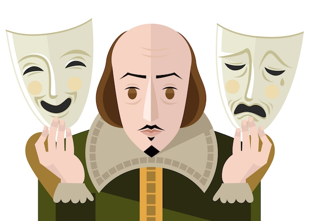1 Mistake Actors Make With Shakespeare + How to Avoid It