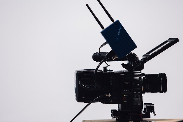 U.K. Casting: 3 Student Films Are Filling Lead + Supporting Roles