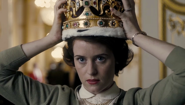 'The Crown' Gets a New Queen + More News From the U.K.