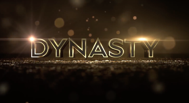 Atlanta Now Casting: CW's 'Dynasty' Seeks Background Actors + Real Reiki Therapists