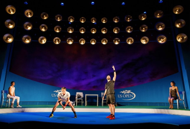 A Tony-Winning Lighting Designer Explains How Lighting Affects Actors