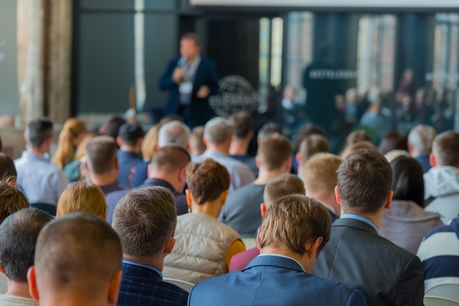 Voiceover Conferences Are an Integral Part of a Successful Career