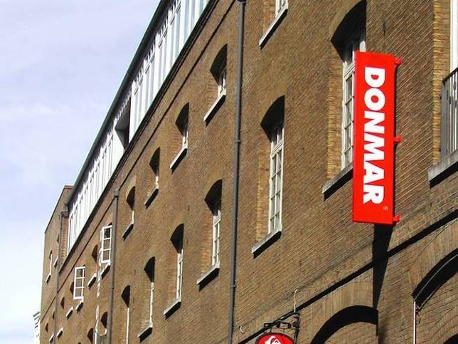 Peek Behind the Donmar Warehouse Curtain + More London Events 11/6-12