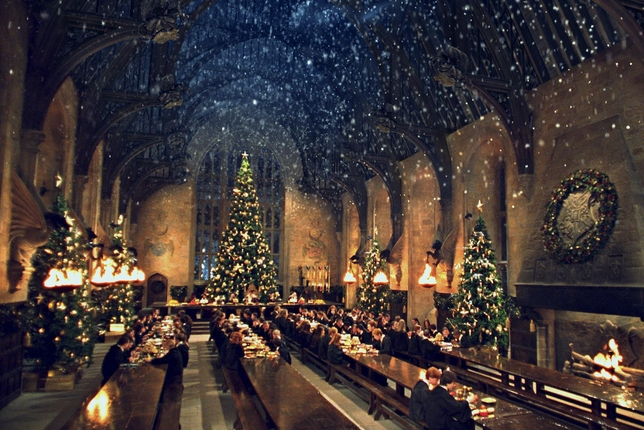 The Harry Potter Studio Tour Gets a Festive Twist + Other London Events 11/13-19