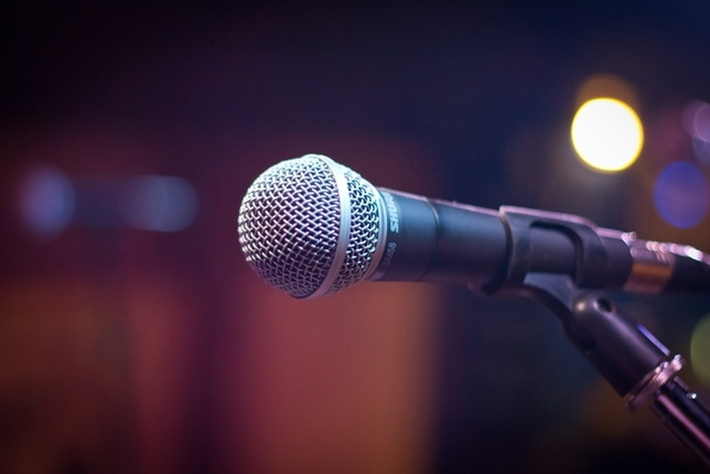 U.K. Casting: 'Man Up' Is Seeking Male Dancers and Spoken Word Performers