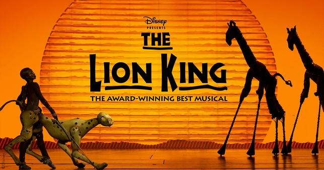 Win Free Tickets to 'The Lion King' on Broadway + More NYC Events 11/10–11/16