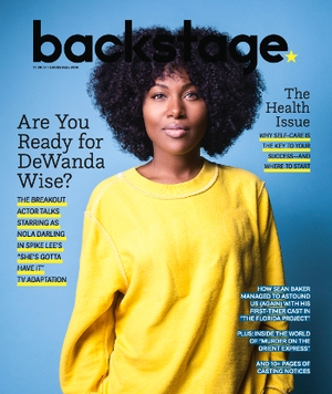 DeWanda Wise Has Gotta Have It
