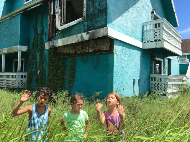 Sean Baker on the 'Alchemy' of Casting First-Time Actors in 'The Florida Project'