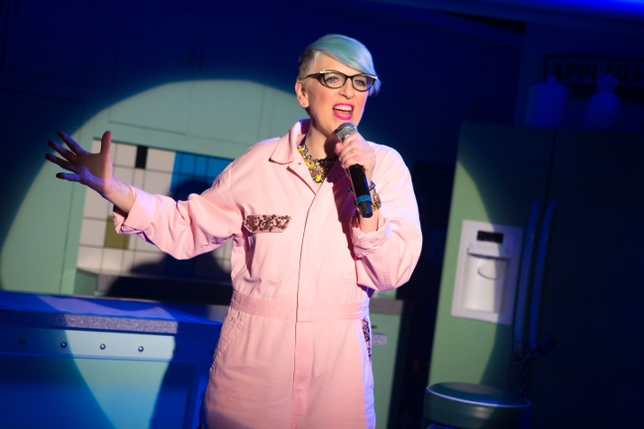 Queen of Mean Lisa Lampanelli's 5 Pieces of Uncensored Tough Love