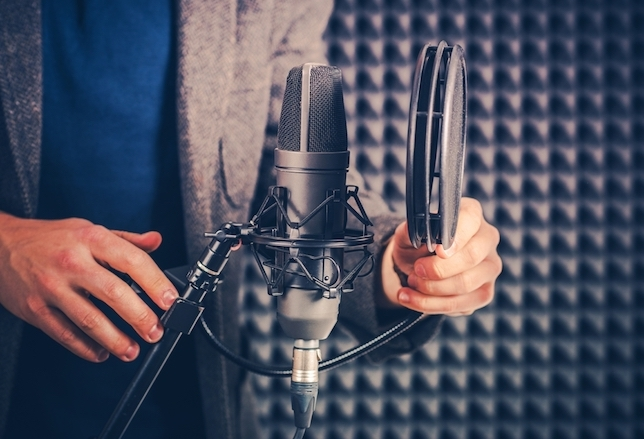 Now Casting: Versatile Voice Actors Needed for Children's Entertainment + 3 More Gigs