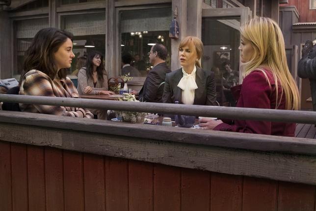 Rumorville: 'Big Little Lies' + 'Good Girls Revolt' Head for Season 2