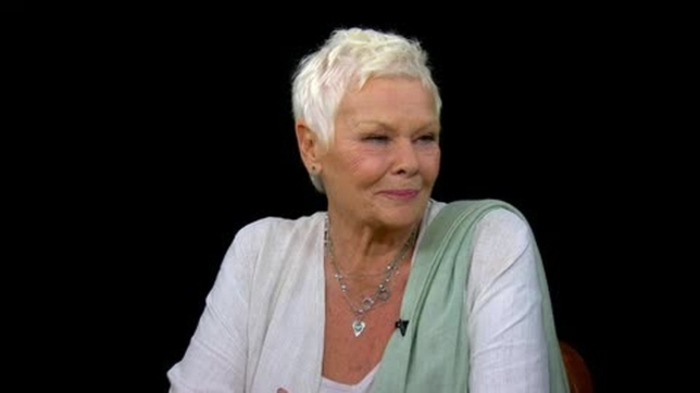 Dame Judi Dench + Netflix Projects Filming Now in the U.K.