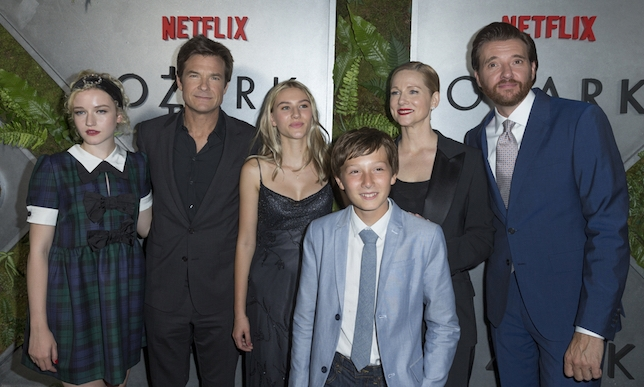 Atlanta Now Casting: Netflix Series 'Ozark' Is Seeking Background to Portray Blue Collar Workers