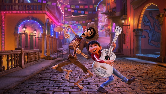 Lee Unkrich on Casting Kid Star Anthony Gonzalez for Disney Pixar's 'Coco'