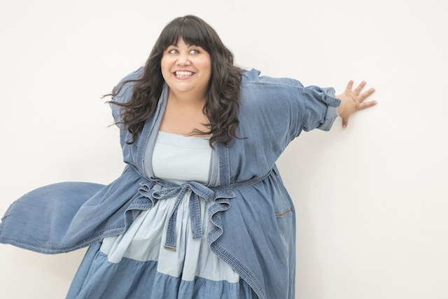 'The Mick' Star Carla Jimenez on Why There's Room for Everyone in Comedy