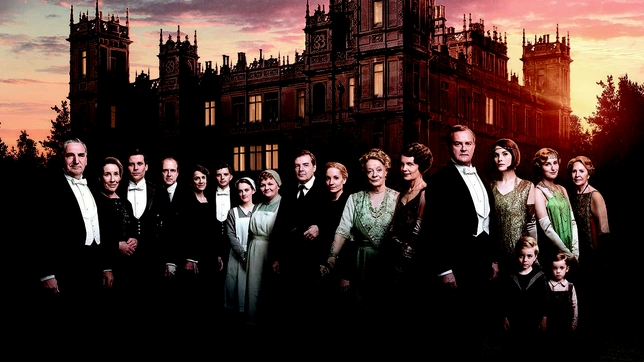 'Downton Abbey' Exhibit Makes Its Way Stateside + More NYC Events 11/17–11/23
