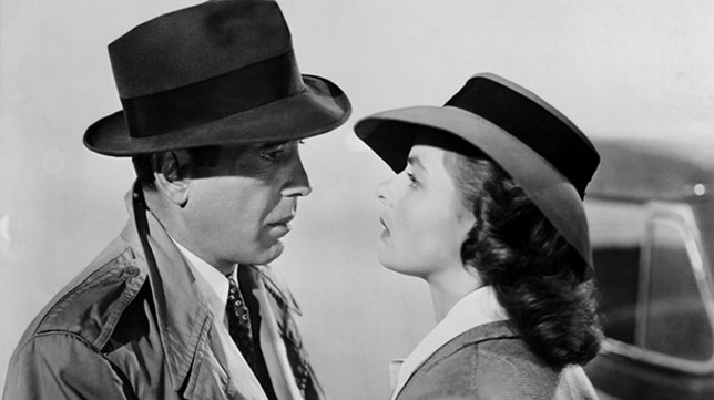 'Casablanca' Atop the Shard + More London Events This Week